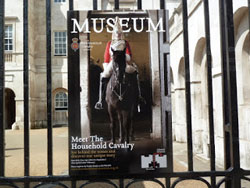 Bildergebnis für household cavalry museum