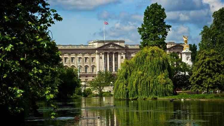 Royal Palaces & Castles