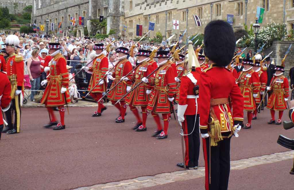 Ceremonial Events | London / State, Royal & Military Ceremonies