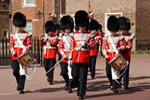 St James's Palace Band