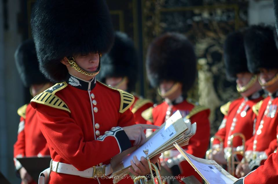 Band of the Scots Guards - Todays Music
