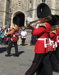 Band of the Grenadier Guards
