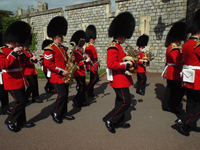 Band of the Welsh Guards