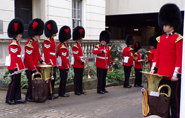 Band of the Coldstream Guards