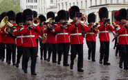 Coldstream Guards Band