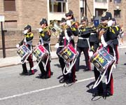 Band of the Royal Logisitic Corps