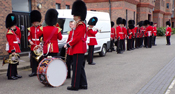 Irish Guards Band dw-170418-05