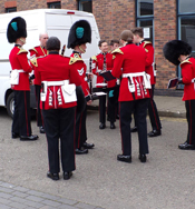Irish Guards Band
