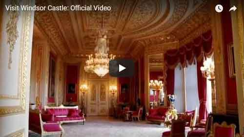 Link to Official Windsor Castle Video