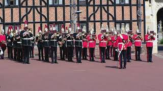 Band of The Household Cavalry